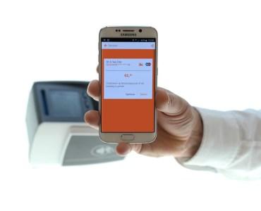 betalen met je mobiel