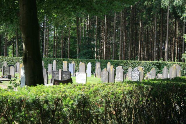 Monumentenroute Frederiksoord 2