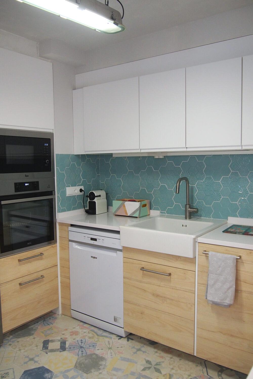 Muebles de cocina ikea for Ikea gabinetes de cocina