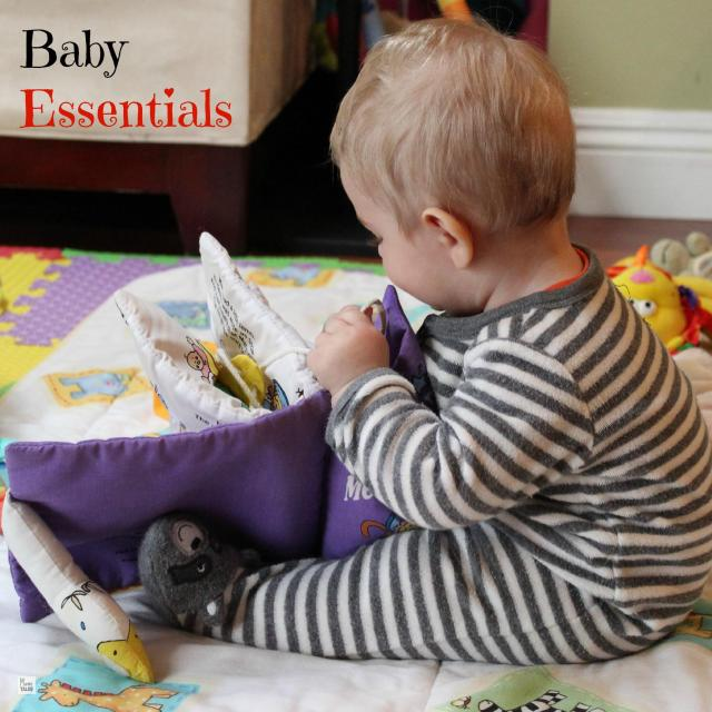Baby-Essentials