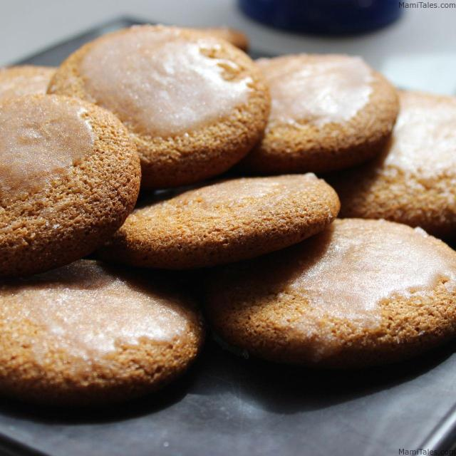 Russian-spice-cookies