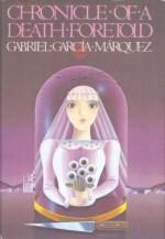 In Memoriam, Gabriel Garcia Marquez.