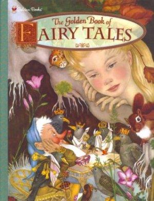 Goldenbookfarytales