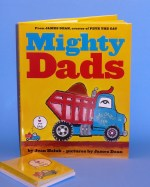 Mighty Dads Book Blast