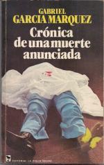 ¡Hasta siempre, Gabo! In Memoriam, García Márquez