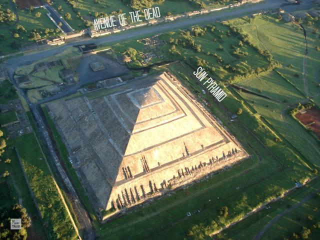 SunPyramid