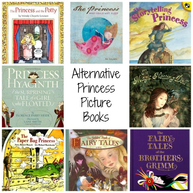 AlternativePrincess