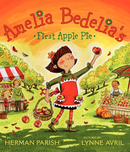 Amelia-Bedelia-First-Apple-Pie