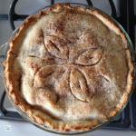 First Apple Pie