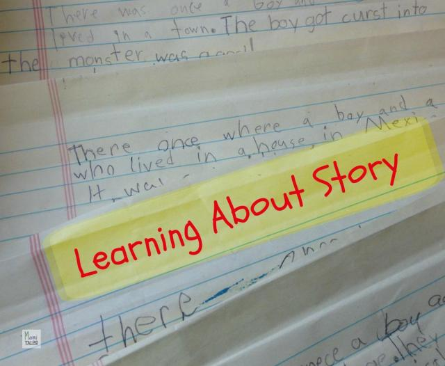 Kids-Movie-Class-story