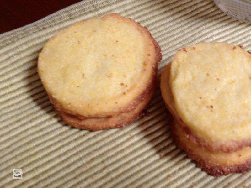 Lemon Black Pepper Cornmeal Cookies2