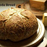 Irish Soda Bread and Legends
