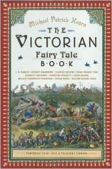 VictorianFairyTaleBook