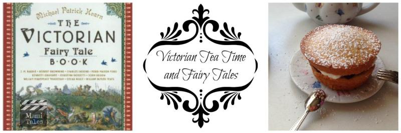 VictorianTeaTimeandTales
