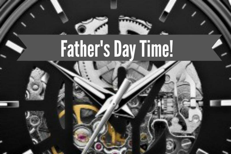 FathersDayTime