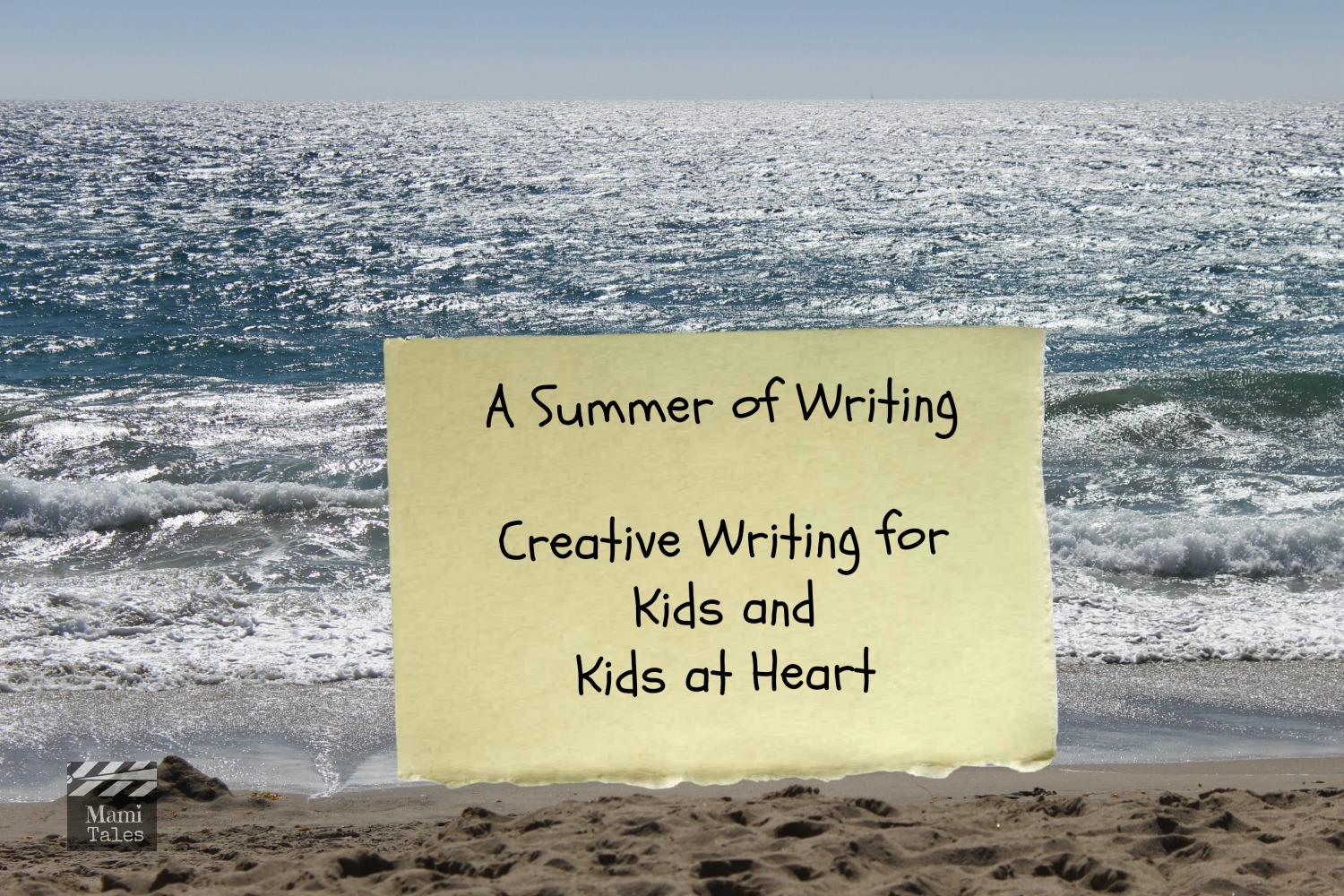 creative writing summer school 2015 The aim of the summer school is to explore political and cultural issues through   with high-profile, high-quality artists and writers our creative writing classes.