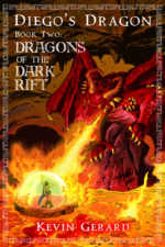 Dragons of the Dark Rift Book Review