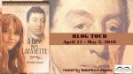 A Buss from Lafayette Blog Tour