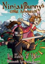 Ninja and Bunny's Big Adventure