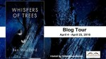 Whispers of Trees Book Tour