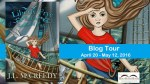 Liberty Frye and the Sails of Fate Blog Tour