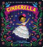 Cinderella in Mexico, on Once Upon a World Series