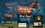 Mary's Song, by Susan Count
