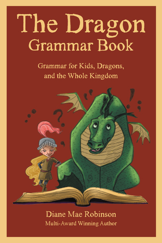 Dragon Grammar Book