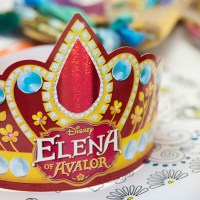 Celebrating Disney's New Princess: Elena of Avalor