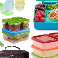 The Perfect Lunch boxes for kids