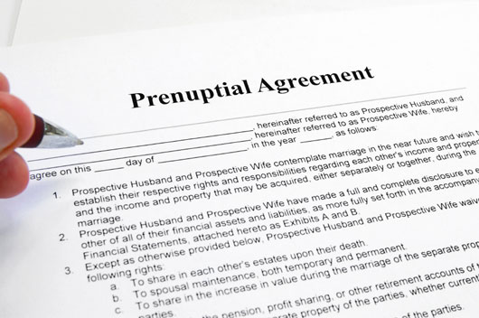 15 Reasons to Think Twice Before Suggesting a Prenup