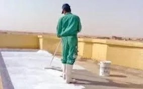 شركة عزل الاسطح بالرياض