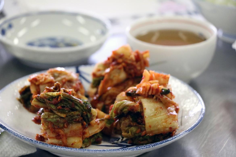 マンマメルカート 世界を食から学ぶ!第1弾 韓国料理教室