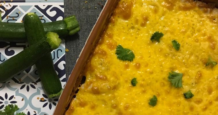 Mexican Veggie Enchiladas – A Meat Free Monday Recipe