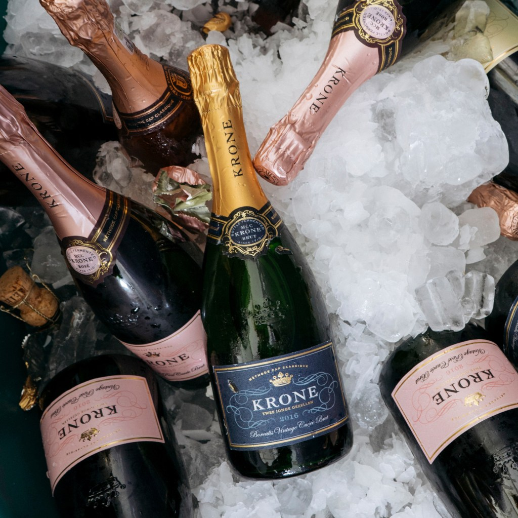 Krone MCC champagne festival johannesburg mammachefjozi
