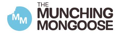 Munching Mongoose why are my carrots pink organic mammachefjozi