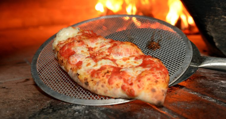 Hot From The Wood Fired Oven! Dolci Brings Authentic Pizza To Jozi.