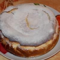 Sernik polski
