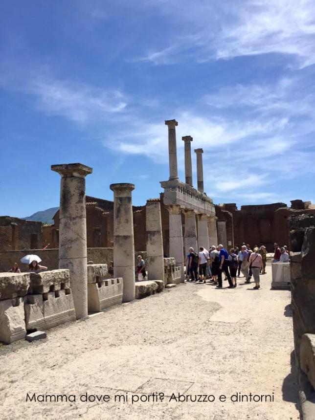 Scavi-Pompei-3
