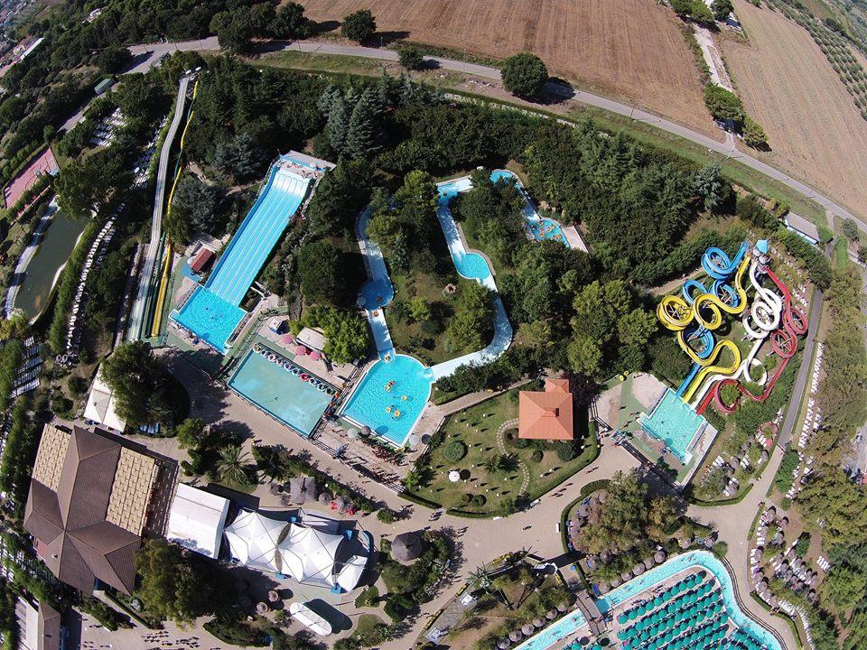 Aqualand del Vasto - Chieti - pagina fb