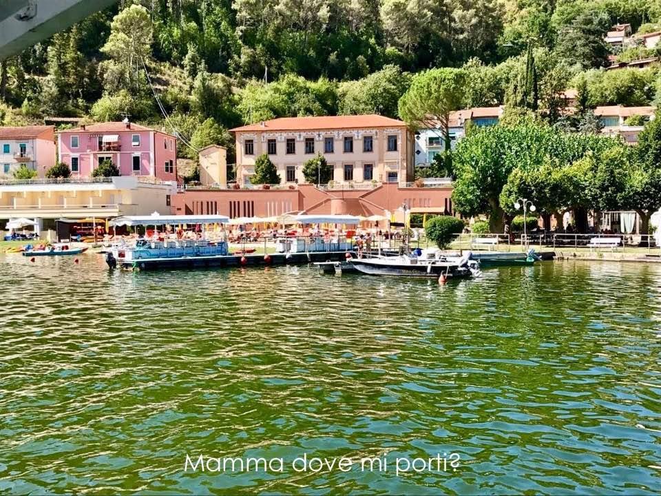 Lago di Piediluco Terni Umbria