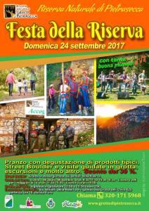 Festa della Riserva - Pietrasecca - L'Aquila