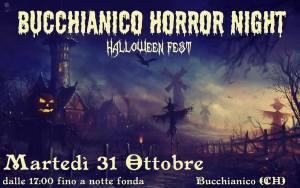 Bucchianico Horror Night - Halloween - Bucchianico - Chieti