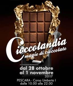 Cioccolandia-Pescara