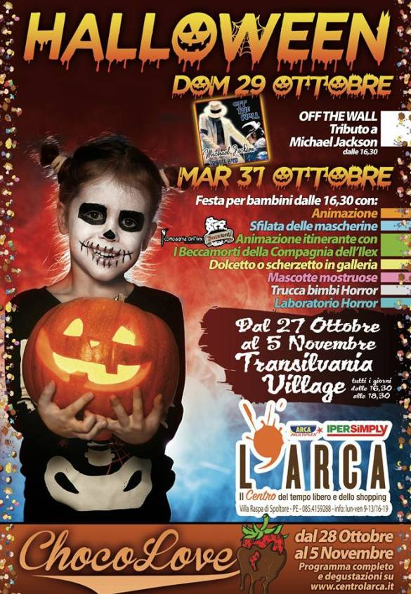 Halloween-CC-L-Arca-Spoltore