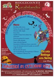 Halloween - Rurabilandia La Fattoria dei Bambini -Atri