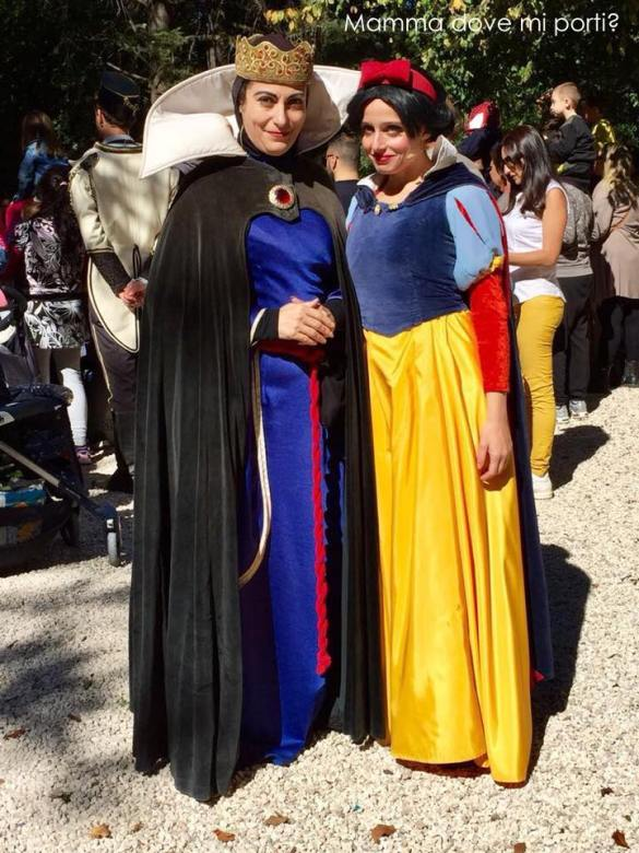 Principesse - Il Fantistico Mondo del Fantastico - Castello di Lunghezza-Roma