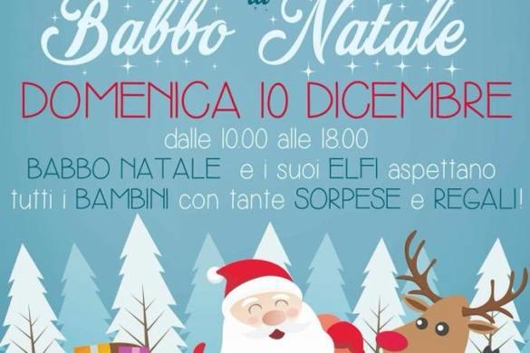 La-Casa-Di-Babbo-Natale-Città-Sant-Angelo-Pescara