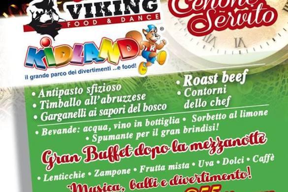 Capodanno-2018-Kidland-Viking-Pescara