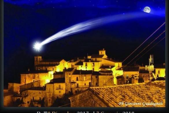 Il-Borgo-Presepe-Cansano-L-Aquila